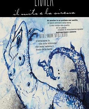 Dal 22 aprile. Lighea. Il mito, la sirena. Omaggio a Tomasi di Lampedusa – Mostra di Alessandro La Motta