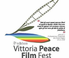 Vittoria Peace Film Fest – Credits