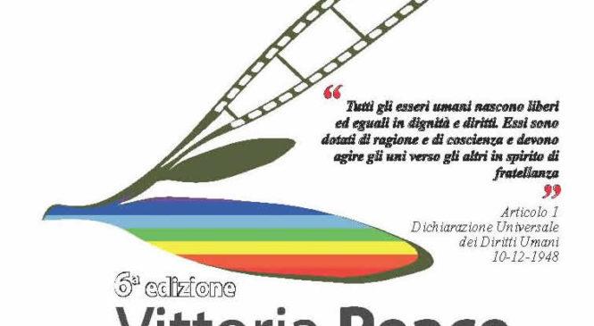 Vittoria Peace Film Fest – Mercoledì 12 Dicembre
