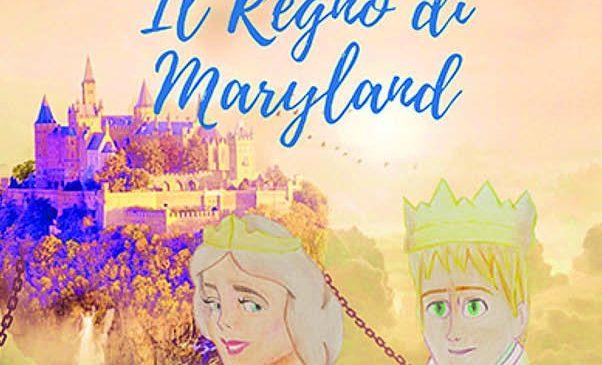 28 Dicembre – Presentazione libro: Il Regno di Maryland