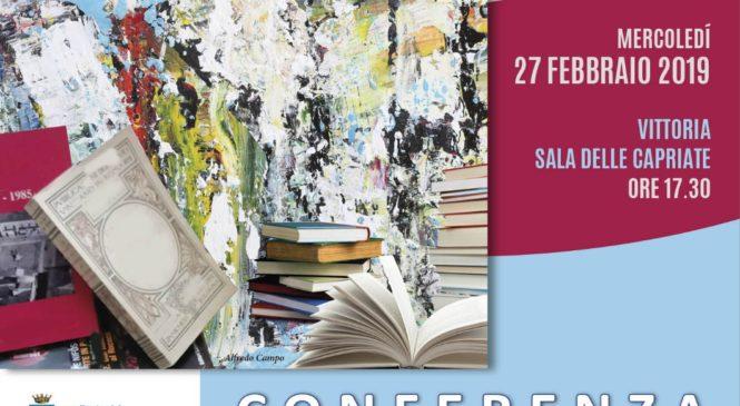 27 Febbraio – Serve ancora la scuola oggi? – Conferenza