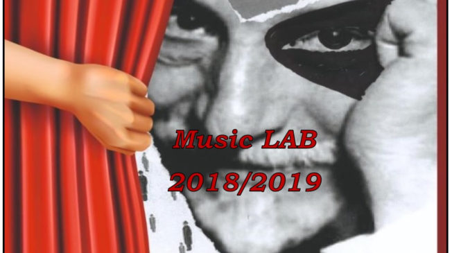 13 Marzo: Music Lab