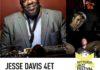 15 Giugno – Jesse Davis 4et