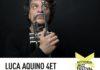 9 Giugno –  Luca Aquino 4et