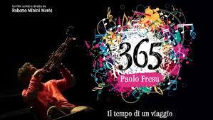 8-9 Giugno – 365 Paolo Fresu, il tempo di un viaggio