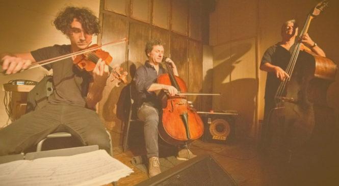 18 Settembre: Archibugi String Trio