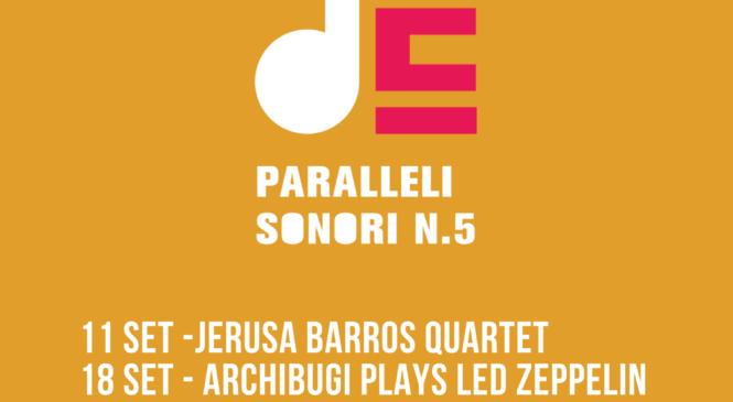 Paralleli sonori n. 5