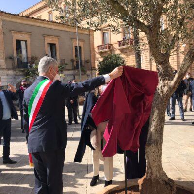 10 Febbraio – Cerimonia di commemorazione di Giovanni Palatucci,Giusto tra le Nazioni
