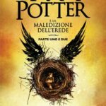 Harry Potter e la maledizione dell'erede – J.K. Rowling