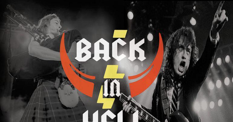 4 LUGLIO – Scoglitti  Rock – BACK IN HELL