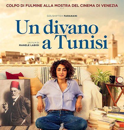 26 Agosto: Un divano a Tunisi